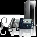מרכזיות טלפונים