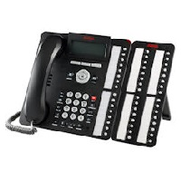 טלפון חכם AVAYA 14161616