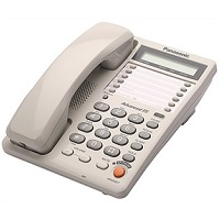 טלפון פנסוניק KX-T2375
